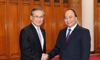Thailand mengganggap kerjasama dengan Vietnam  sebagai prioritas primer