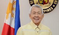 Filipina menyatakan membuka kemungkinan melakukan perundingan dengan Tiongkok tentang keputusan PCA