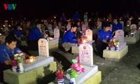 Banyak aktivitas memperingati Hari Prajurit Penyandang Disabilitas dan Martir diadakan