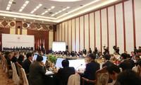Negara-negara Asia Timur berupaya mendorong integrasi ekonomi regional
