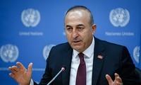 Pemerintah Ankara ingin melakukan kerjasama pertahanan dengan negara-negara di luar NATO