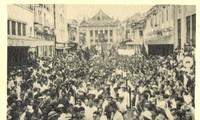 Persatuan besar nasional dalam Revolusi Agustus-pelajaran untuk dewasa ini