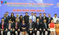 Vietnam telah siap menyelenggarakan Pesta ke-5 tentang Olahraga Pantai Asia