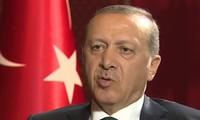 Presiden Turki: Mungkin akan ada banyak gejolak dalam kabinet