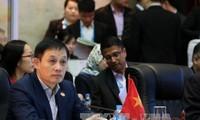 KTT ASEAN: Membawa visi menjadi kenyataan demi satu Komunitas ASEAN yang dinamis