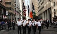 AS mengenangkan ulang tahun ke-15 serangan teror tanggal 11/9