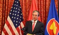 Kedutaan Besar Vietnam untuk AS mengadakan peringatan Hari Nasional Vietnam