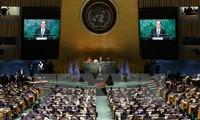 Tambah 30 negara meratifikasi Perjanjian Paris tentang Penanggulangan Perubahan Iklim Global