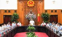 Membangun provinsi Quang Nam berkembang cepat, berkesinambungan dan komprehensif