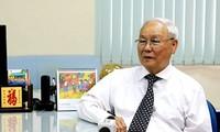Guru Unggul Nguyen Trong Vinh-Warga Unggul ibu kota