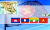 Mengarah ke sub kawasan Mekong yang dinamis dan makmur