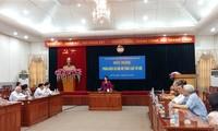 Konferensi kritik sosial terhadap RUU tentang Asosiasi