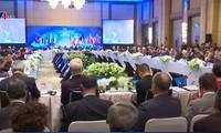 Konferensi ke-21 Menlu ASEAN-Uni Eropa