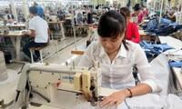 Memperkuat kemampuan rangkaian suplai di bidang tekstil dan produk tekstil ASEAN