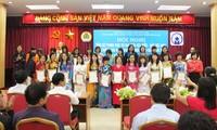 Mengembangkan gerakan kompetisi di kalangan buruh perempuan sektor swasta