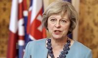 PM Inggris menegaskan jadwal waktu Brexit tidak berubah