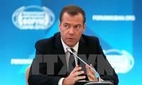 Rusia bersedia mencairkan beku hubungan  dengan AS