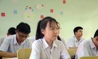 Doan Nu Ngoc Linh – Pelajar perempuan  pandai secara menyeluruh mencapai beasiswa ASEAN