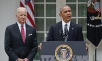 Presiden Obama: Berupaya keras menjamin peralihan kekuasaan secara mulus