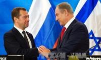 Rusia dan Israel berkomitmen berkoordinasi  melawan terorisme