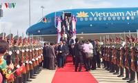 Vietnam dan Kuba terus memperdalam lebih lanjut lagi hubungan tradisional