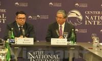 Hubungan Vietnam-AS semakin berkembang kuat dan berkesinambungan