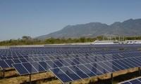 Uni Eropa mengumumkan paket langkah tentang energi bersih