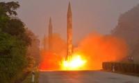 AS, Jepang dan Republik Korea mencari cara menghadapi RDRK