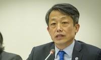 Pembukaan konferensi ke-26 tentang masalah-masalah perlucutan senjata