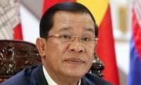 Mendorong hubungan kerjasama Vietnam-Kamboja di banyak segi
