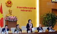 Persidangan ke-5 Komite Tetap MN angkatan XIV: Mendorong proses integrasi ekonomi internasional dari Vietnam