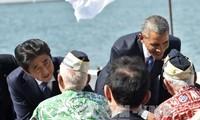 Pimpinan AS dan Jepang menjunjung tinggi semangat kerujukan