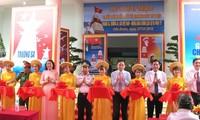 """Pameran peta dan dokuman """"Hoang Sa dan Truong Sa wilayah Vietnam: Bukti-bukti sejarah dan hukum"""""""