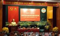 Konferensi ke-10 Pengurus Besar Asosiasi Petani Vietnam angkatan ke-6