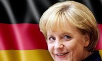 Kanselir Jerman mengimbau kepada AS supaya terus melakukan kerjasama multilateral