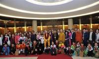 Partai Komunis dan Negara Vietnam akan terus memperhatikan, merawat dan melindungi anak-anak