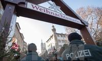 Jerman menangkap dua obyek dari kelompok-kelompok ekstrimis
