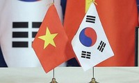 Nilai perdagangan Vietnam-Republik Korea direncanakan mencapai 70 miliar dolar AS pada tahun 2020