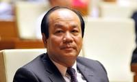 Vietnam terus memperbaiki lingkungan investasi dan bisnis