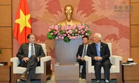 Memperkuat kerjasama antara Vietnam dan Argentina