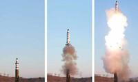 RDRK memberikan peringatan terhadap latihan perang Republik Korea-AS