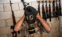 PBB memperingatkan penggunaan senjata kimia di Mosul