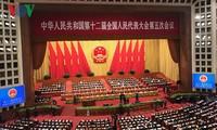 Ekonomi Tiongkok menurunkan target pertumbuhan tahun 2017