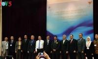 Kerjasama perikanan Vietnam-Indonesia
