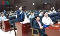 Kota Da Nang menciptakan syarat kepada kaum pemuda yang melakukan usaha start-up