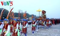 Aktivitas-aktivitas Hari Haul Cikal Bakal Bangsa 2017 berlangsung secara bergelora