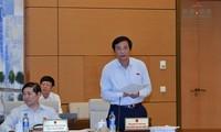 Persidangan ke-3 MN Vietnam angkatan XIV akan dibuka pada Senin (22 Mei)