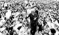 Fikiran, moral dan gaya Ho Chi Minh punya nilai fundamental