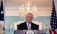 AS memdukung upaya kerujukan Kuwait dan Turki yang mengimbau menghentikan blokade terhadap Qatar