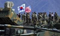 Menghentikan latihan perang AS-Republik Korea adalah prasyarat mengurangi ketegangan di semenanjung Korea